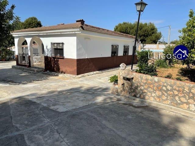 3 makuuhuone Huvila myytävänä paikassa Benaguasil - 145 000 € (Ref: 5999692)