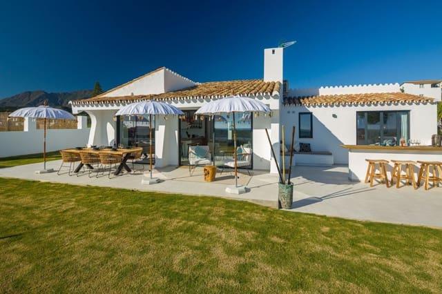 3 sypialnia Bungalow na sprzedaż w Estepona z basenem - 675 000 € (Ref: 6280940)