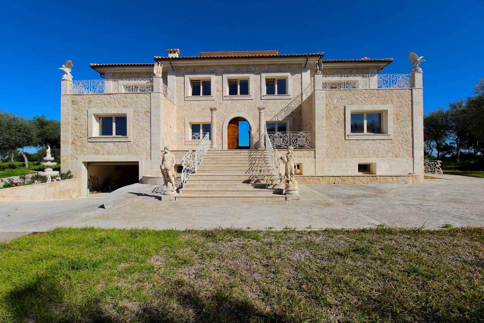 Terreno/Finca Rústica en Muro en venta - 4.000.000 € (Ref: 3890874)