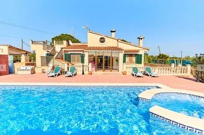 3 Zimmer Finca/Landgut zu verkaufen in Biniali mit Pool Garage - 695.000 € (Ref: 4299170)