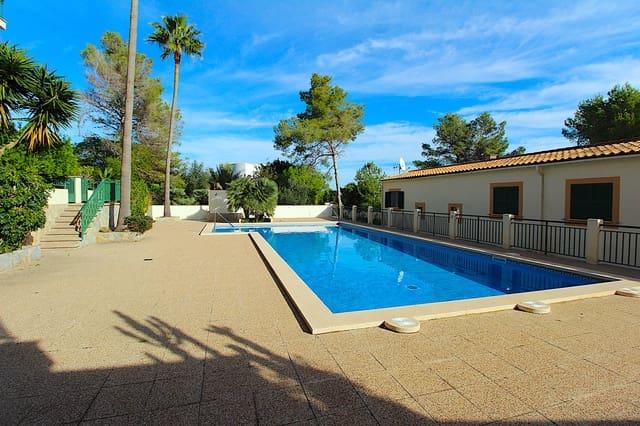 3 chambre Villa/Maison Mitoyenne à vendre à Font de Sa Cala / Font de La Cala avec piscine - 275 000 € (Ref: 4316623)