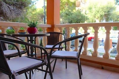 Adosado de 1 habitación en Canyamel en venta con piscina - 132.000 € (Ref: 4748290)