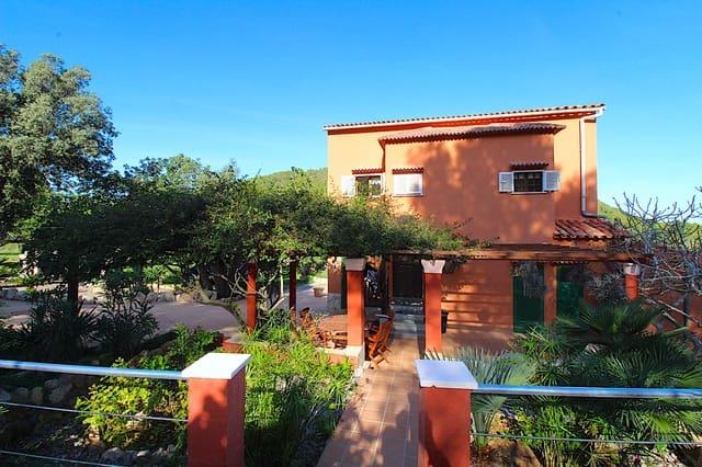 Terre non Aménagée à vendre à Font de Sa Cala / Font de La Cala - 450 000 € (Ref: 4961791)