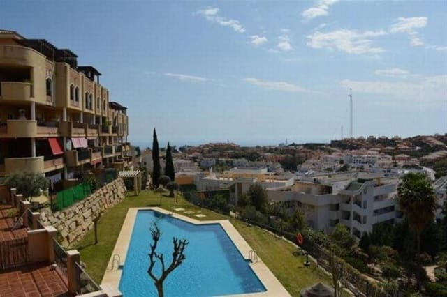 3 sovrum Lägenhet till salu i Sitio de Calahonda - 192 000 € (Ref: 5510436)