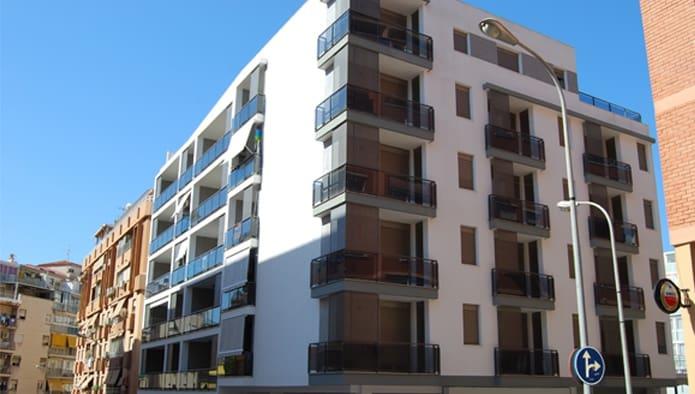 1 bedroom Apartment for rent in Benidorm - € 500 (Ref: 3274292)