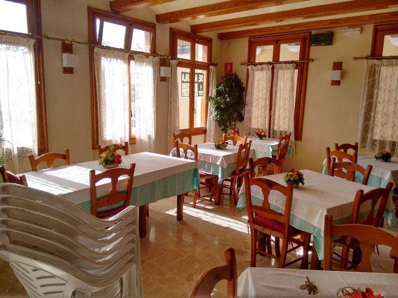 Commercieel te huur in L'Alfas del Pi - € 1.000 (Ref: 3561724)