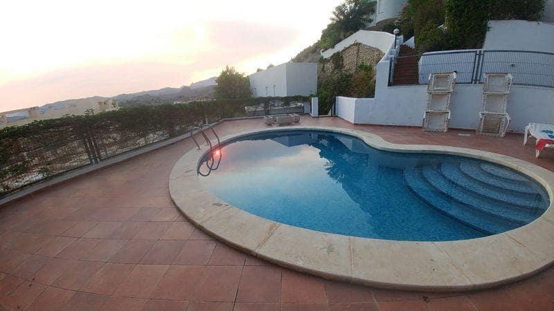 4 bedroom Villa for rent in La Villajoyosa / Vila Joiosa with pool - € 1,000 (Ref: 5344504)