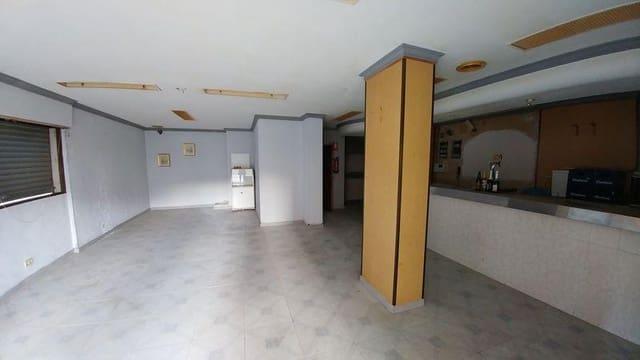Kommersiell til leie i La Villajoyosa / Vila Joiosa - € 400 (Ref: 5344506)