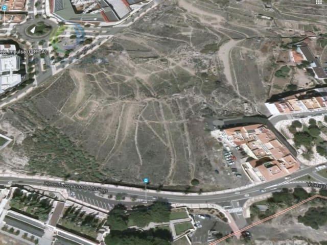 Building Plot for sale in Adeje - € 2,375,199 (Ref: 3430240)