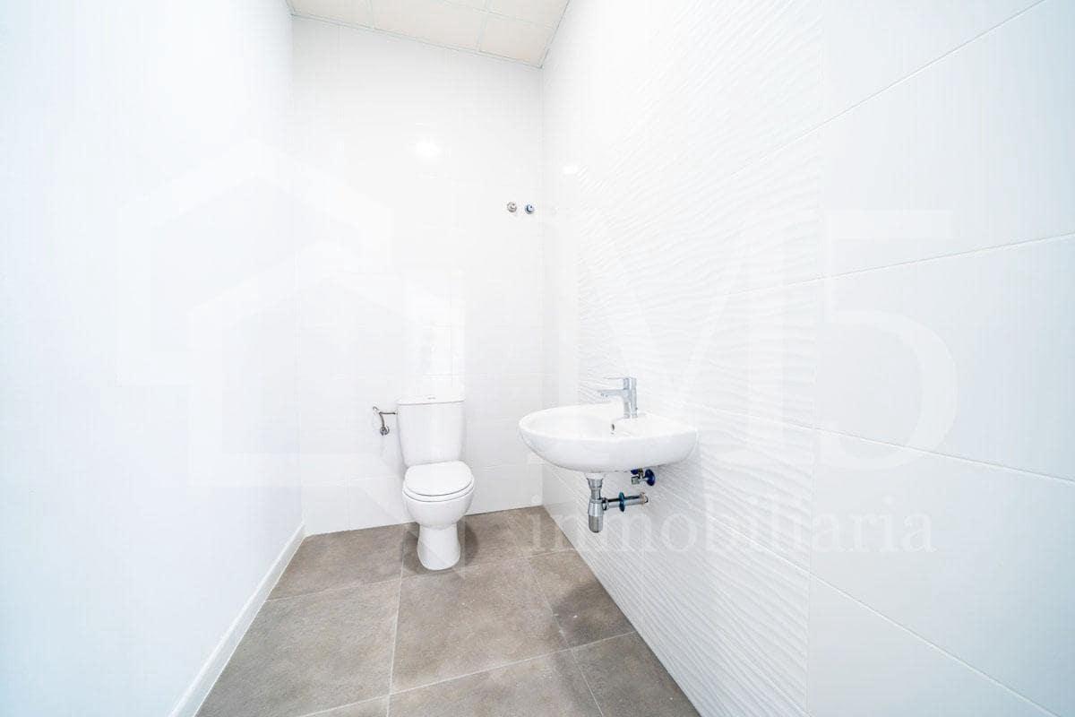 1 soveværelse Virksomhed til leje i Velez-Malaga - € 3.200 (Ref: 5958192)