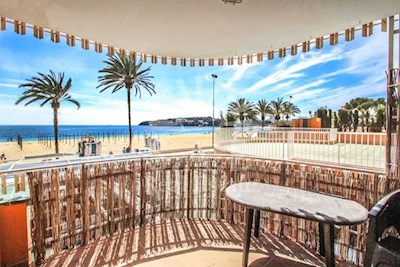 Property for sale in Magalluf Mallorca