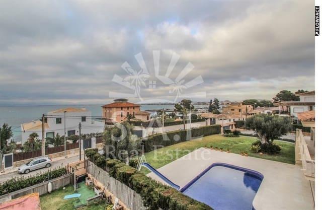 5 Zimmer Haus zu verkaufen in Son Veri Nou mit Garage - 850.000 € (Ref: 4578791)