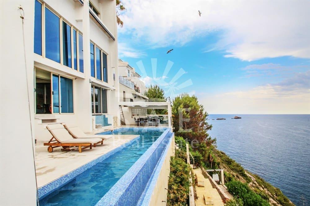4 soveværelse Byhus til salg i Calvia - € 5.700.000 (Ref: 4578820)