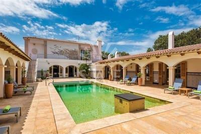 Casa de 7 habitaciones en Ciutadella de Menorca en venta - 3.900.000 € (Ref: 4578883)
