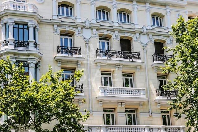 84 sovrum Hotell till salu i Barcelona stad - 34 000 000 € (Ref: 4640885)