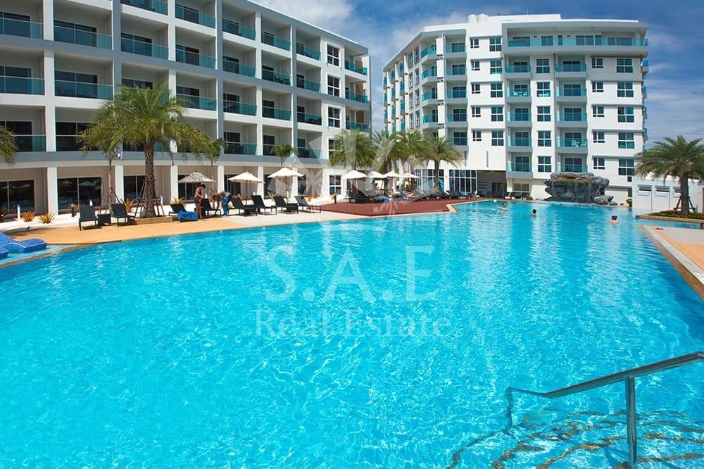 Hotel for sale in Torremolinos - € 25,000,000 (Ref: 4640886)