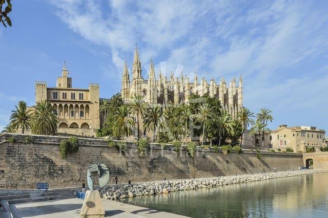 40 chambre Hôtel à vendre à Palma de Mallorca - 6 500 000 € (Ref: 4640887)