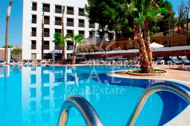 64 sypialnia Hotel na sprzedaż w L'Arenal / S'Arenal - 4 800 000 € (Ref: 4640889)
