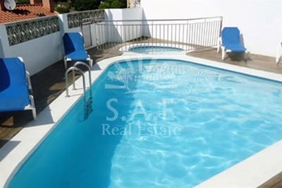 55 bedroom Hotel for sale in Lloret de Mar - € 2,500,000 (Ref: 4640891)