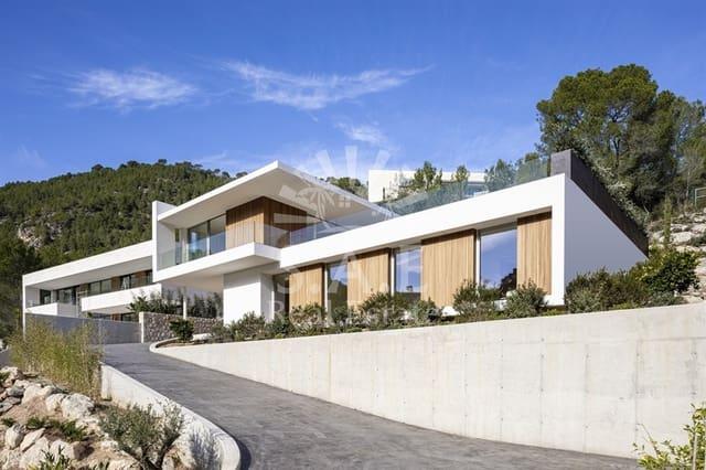Chalet de 4 habitaciones en Palma de Mallorca en venta - 3.650.000 € (Ref: 5283260)