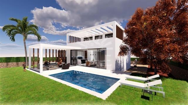 Casa de 4 habitaciones en Santanyí en venta - 840.000 € (Ref: 5526851)