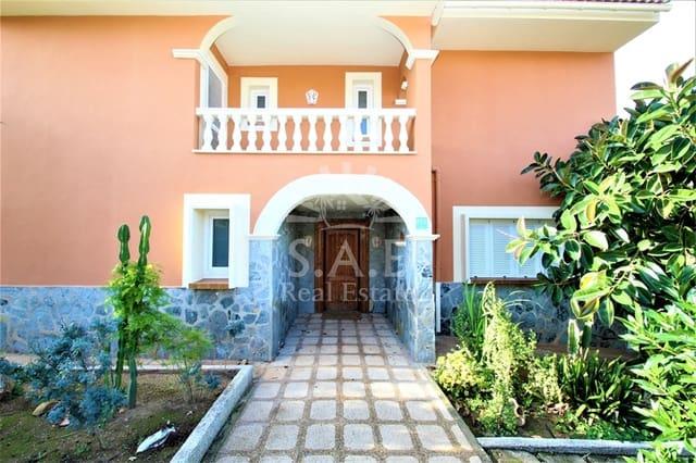 7 Zimmer Haus zu verkaufen in Cala Blava - 1.125.000 € (Ref: 5817630)