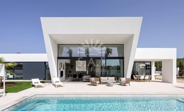 2 bedroom Villa for sale in Marratxi - € 1,625,000 (Ref: 5912492)