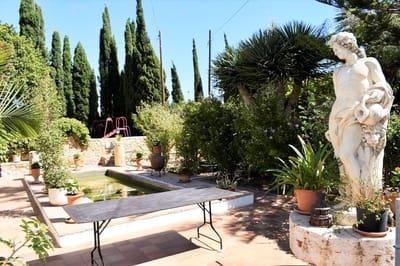 Chalet de 6 habitaciones en Mojácar en venta - 550.000 € (Ref: 5146956)