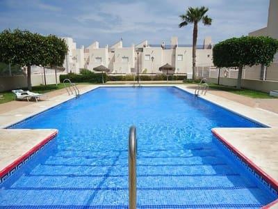 3 bedroom Terraced Villa for sale in El Pozo del Esparto with pool - € 125,000 (Ref: 5146986)