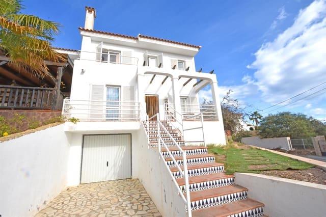 Adosado de 3 habitaciones en San Juan de los Terreros en venta con piscina - 160.000 € (Ref: 5147012)