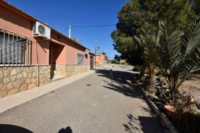 3 bedroom Villa for sale in Los Lobos - € 135,000 (Ref: 5147038)
