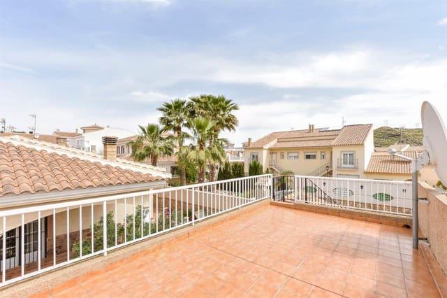 2 sypialnia Willa na sprzedaż w Los Lobos - 114 950 € (Ref: 5147040)
