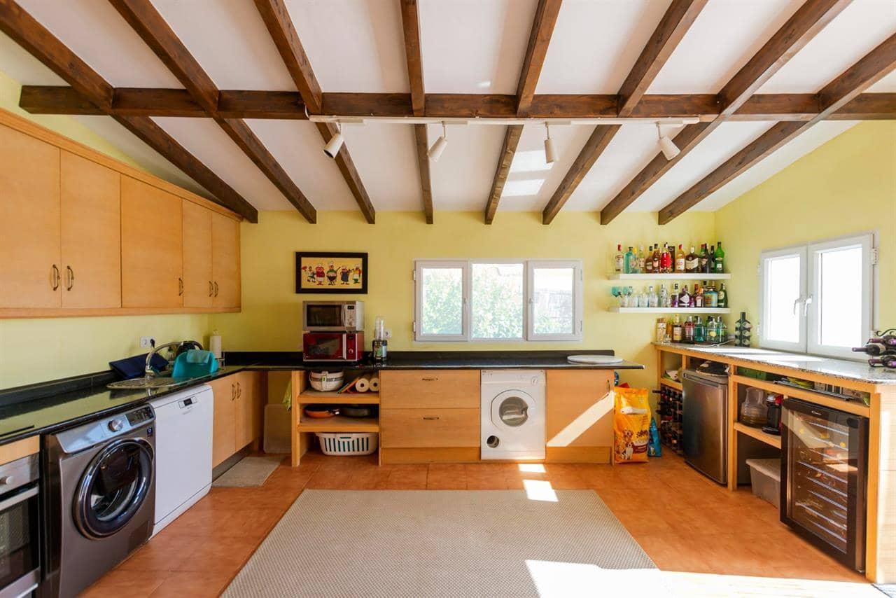 4 chambre Villa/Maison à vendre à Arboleas avec piscine - 349 995 € (Ref: 5147049)