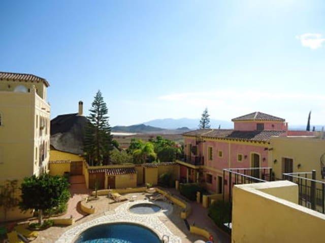 Adosado de 2 habitaciones en Desert Springs en venta con piscina - 169.000 € (Ref: 5147050)