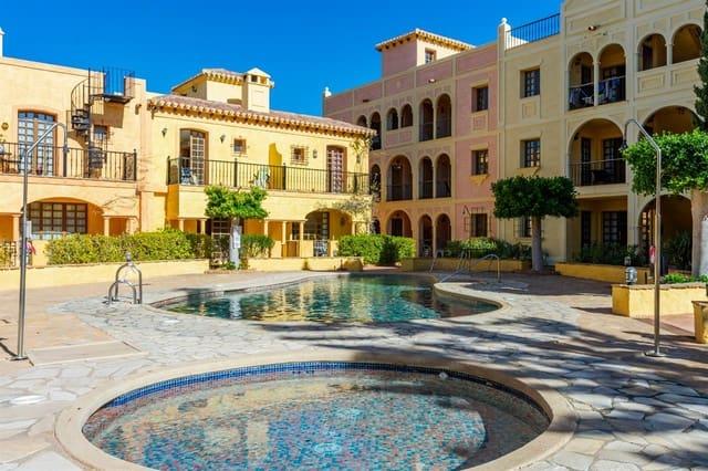 2 camera da letto Villetta a Schiera in vendita in Desert Springs con piscina - 119.999 € (Rif: 5147050)