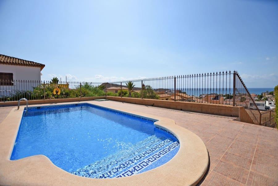 3 bedroom Terraced Villa for sale in San Juan de los Terreros with pool - € 180,000 (Ref: 5147052)