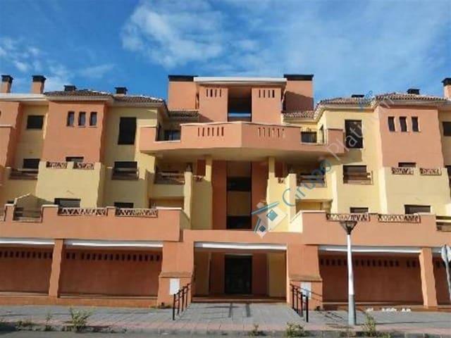 Kommersiell till salu i San Juan de los Terreros - 280 000 € (Ref: 5147096)