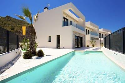 Chalet de 3 habitaciones en Aguilas en venta con piscina - 256.000 € (Ref: 5147119)