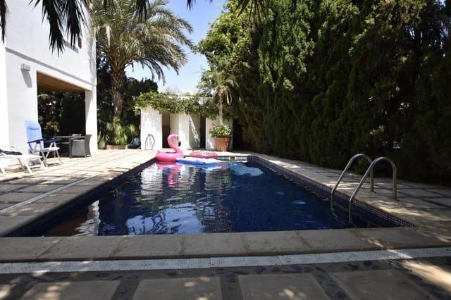 5 chambre Villa/Maison à vendre à Cala Reona avec piscine - 1 000 000 € (Ref: 5147166)