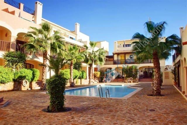 Apartamento de 3 habitaciones en Villaricos en venta con piscina - 169.000 € (Ref: 5147275)