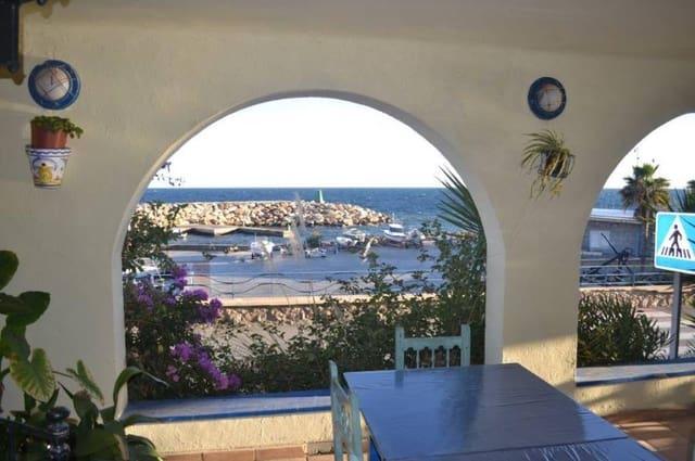 12 chambre Villa/Maison à vendre à Villaricos - 495 000 € (Ref: 5147276)