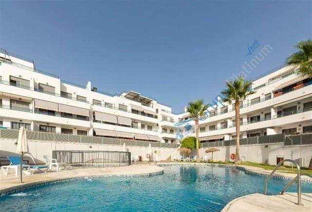 2 chambre Appartement à vendre à Garrucha avec piscine - 98 300 € (Ref: 5147285)