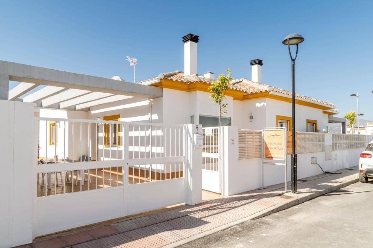 Adosado de 3 habitaciones en Turre en venta - 153.500 € (Ref: 5147294)