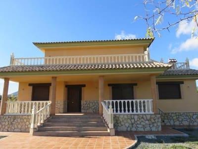 5 bedroom Villa for sale in La Parroquia - € 280,000 (Ref: 5147659)