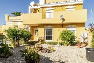 3 bedroom Apartment for sale in Los Gallardos with pool - € 89,995 (Ref: 5147662)