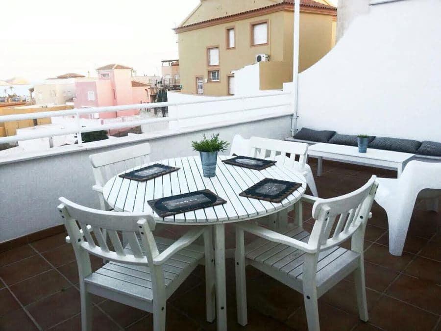 2 bedroom Apartment for holiday rental in San Juan de los Terreros - € 400 (Ref: 5175493)