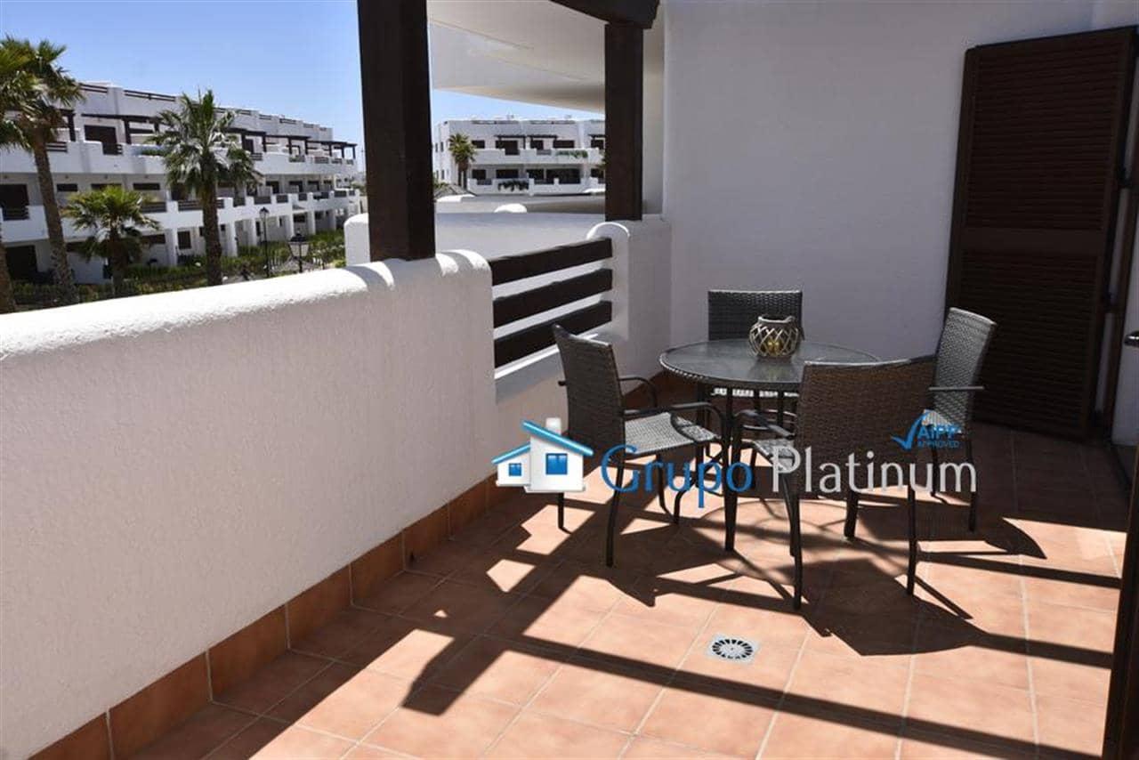 2 bedroom Apartment for holiday rental in San Juan de los Terreros - € 500 (Ref: 5175496)