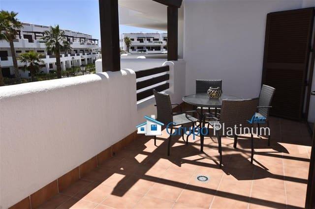 2 sypialnia Apartament na kwatery wakacyjne w San Juan de los Terreros - 500 € (Ref: 5175496)