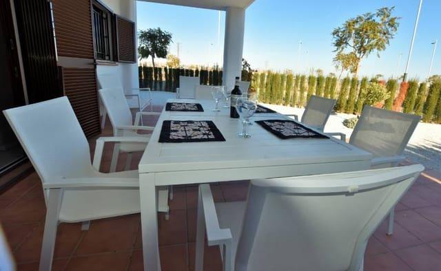 3 sypialnia Apartament na kwatery wakacyjne w San Juan de los Terreros z basenem - 720 € (Ref: 5175497)