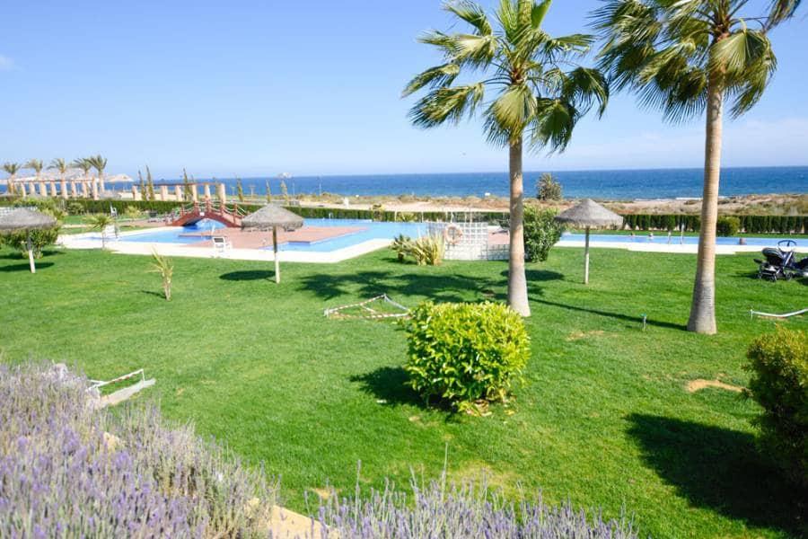 2 bedroom Apartment for holiday rental in San Juan de los Terreros with pool - € 560 (Ref: 5175500)
